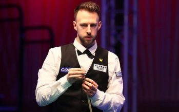 World No. 1 Trump progresses at Snooker Championship League