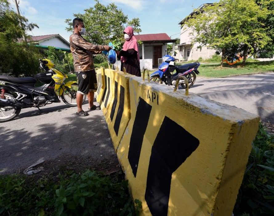 Two brothers detained for allegedly violating Amanjaya TEMCO