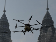 TPM, TDMY to engage with drone industry on technical, commercial readiness