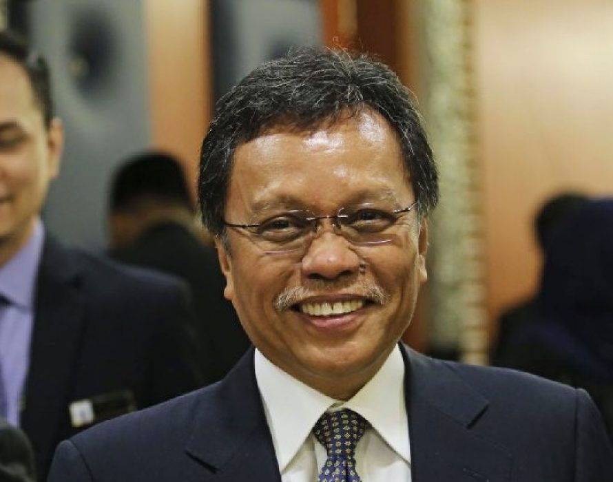 CM: Sabah can survive on its own