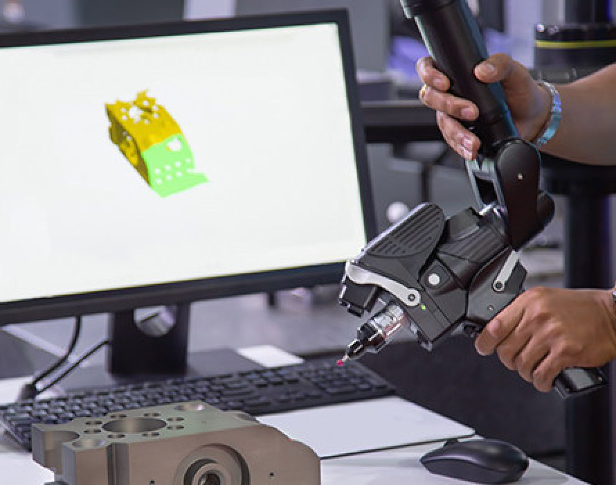 Advanced Metrology Equipment Gains Significance as Additive Manufacturing Trend Increases