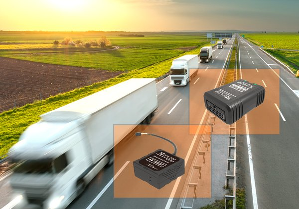 Antzertech's MQTT-based vehicle trackers bring important benefits to fleet management applications.