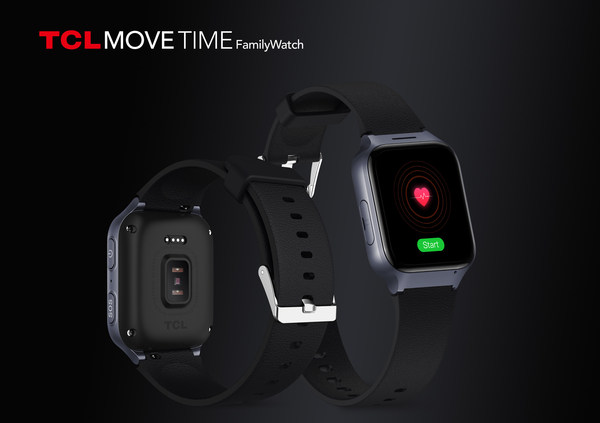TCL MOVETIME Family Watch MT43A