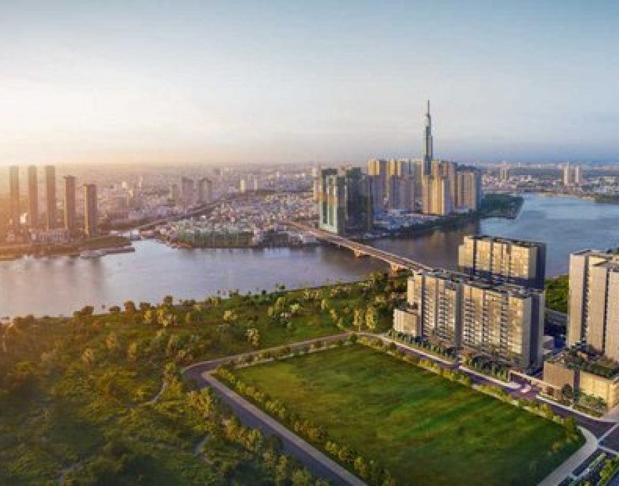 Asia Bankers Club, Ashton Hawks and Golden Emperor Properties as sole and exclusive agents of The River Thu Thiem in Hong Kong