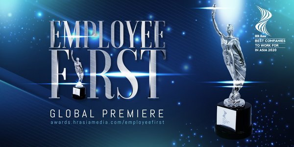 Behind the Scenes of Employee First