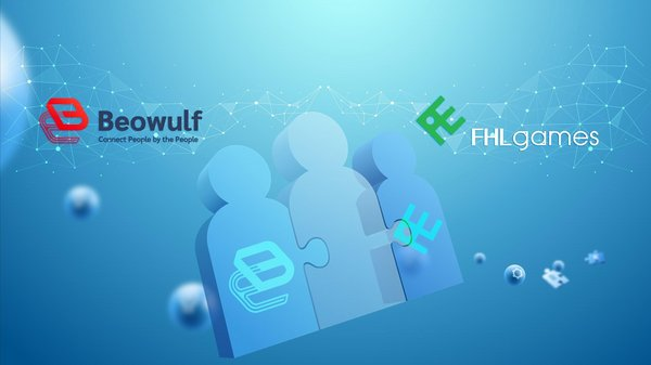 BEOWULF Partners with FHL Games to Provide World-Class Communication Services to Latin American Users and Enterprises