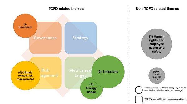 TCFD Chart
