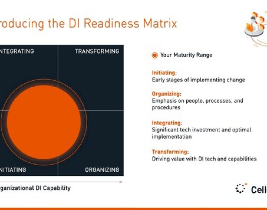 Cellebrite Announces The Launch Of The Digital Intelligence Readiness Navigator