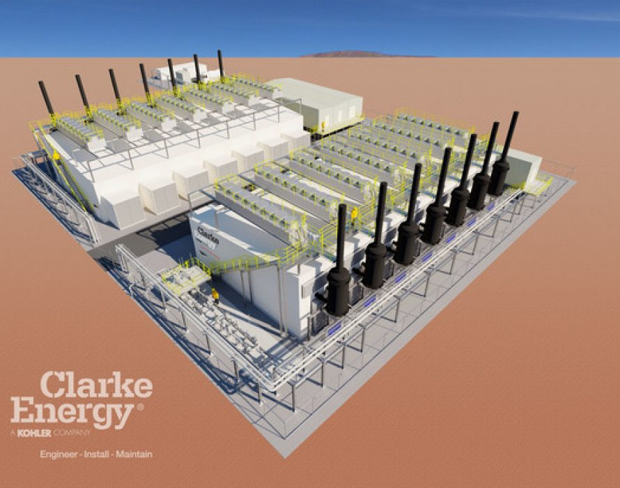 Clarke Energy chosen by Alinta Energy to expand their Newman Power Station