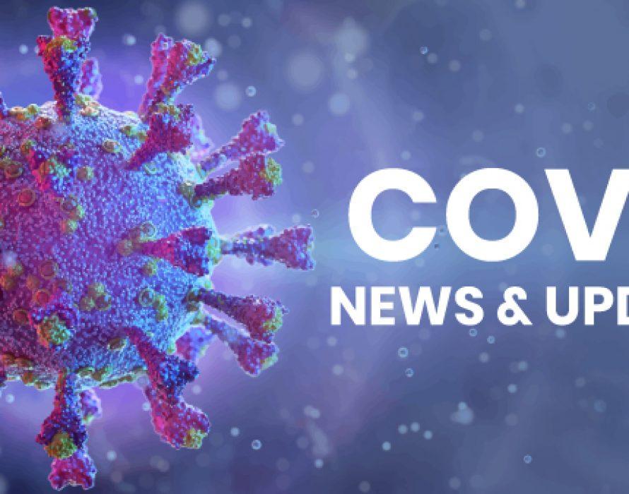 COVID-19 updates: Global death toll surpasses 1 mln