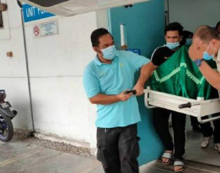 Carbon monoxide poisoning: Nor Aqilah still in critical condition