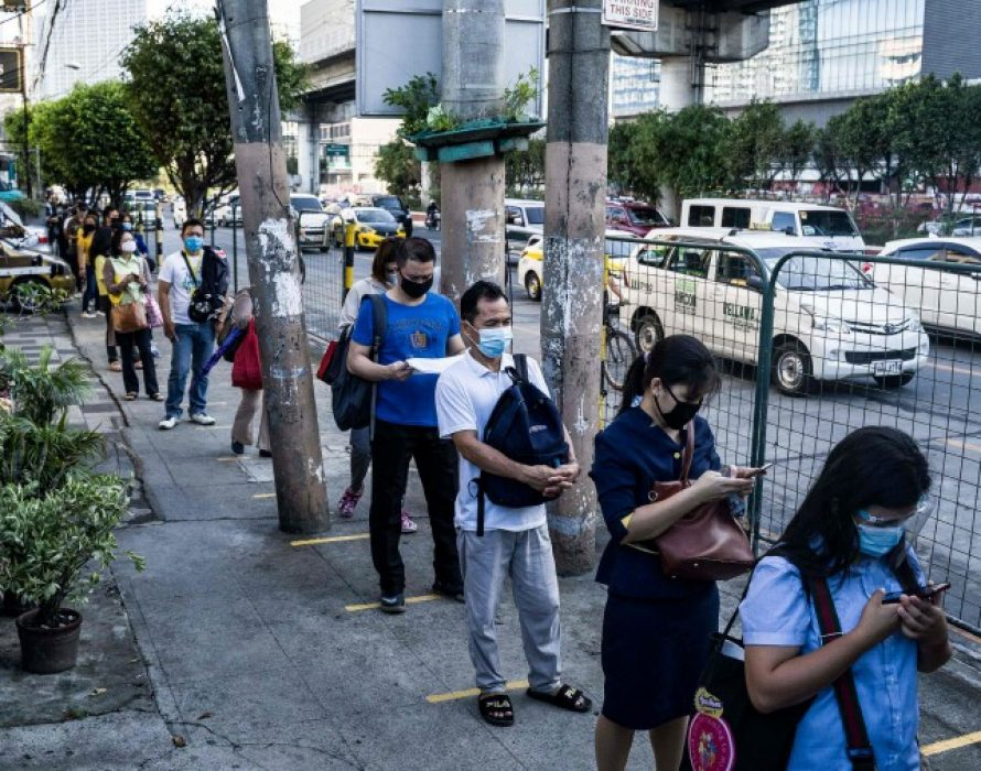 Philippine unemployment rate hits 10 pct in July due to COVID-19 pandemic