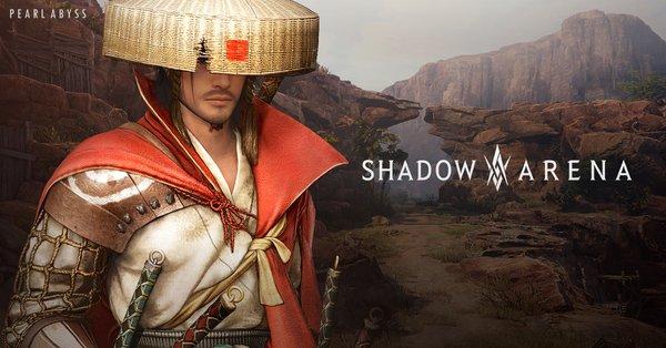 Deadly Ninja Hero Sura Arrives in Shadow Arena