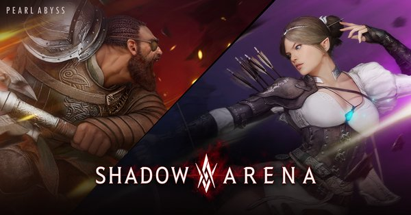 Deathmatch Mode Now Available in Shadow Arena