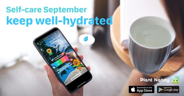 Self-care Awareness month is around the corner. It is a time to remind us that taking care of ourselves, first and foremost, is essential. Self-care is often neglected in our everyday lives, as the same as hydration. Self-Care Awareness Month is an excellent way to keep that top of mind, and Plant Nanny² can remind people of the benefits of water intake in a fun and eco-friendly way.