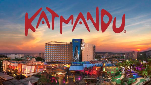 Sol Katmandu Park & Resort® in Mallorca, Spain