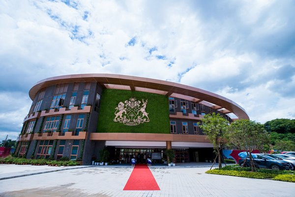 Fettes College Guangzhou raises the bar for boarding education in China