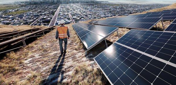 Bright solar future