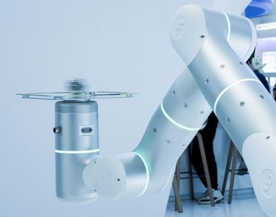 Flexiv Brings the Latest Adaptive Robotics Technology and Applications to CIIF 2020