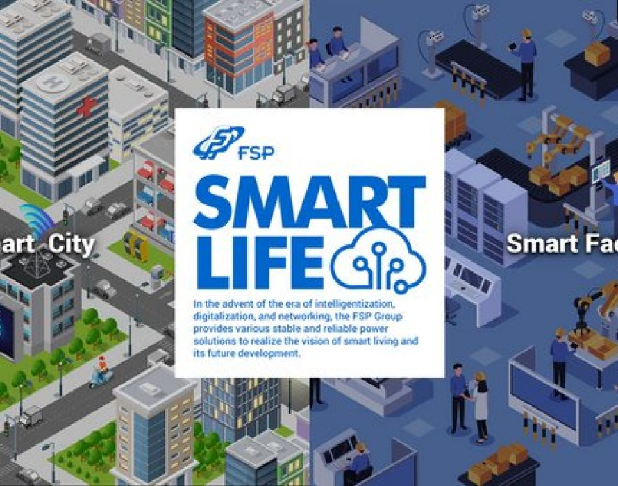 FSP Powering Up and Connecting to Smart Life