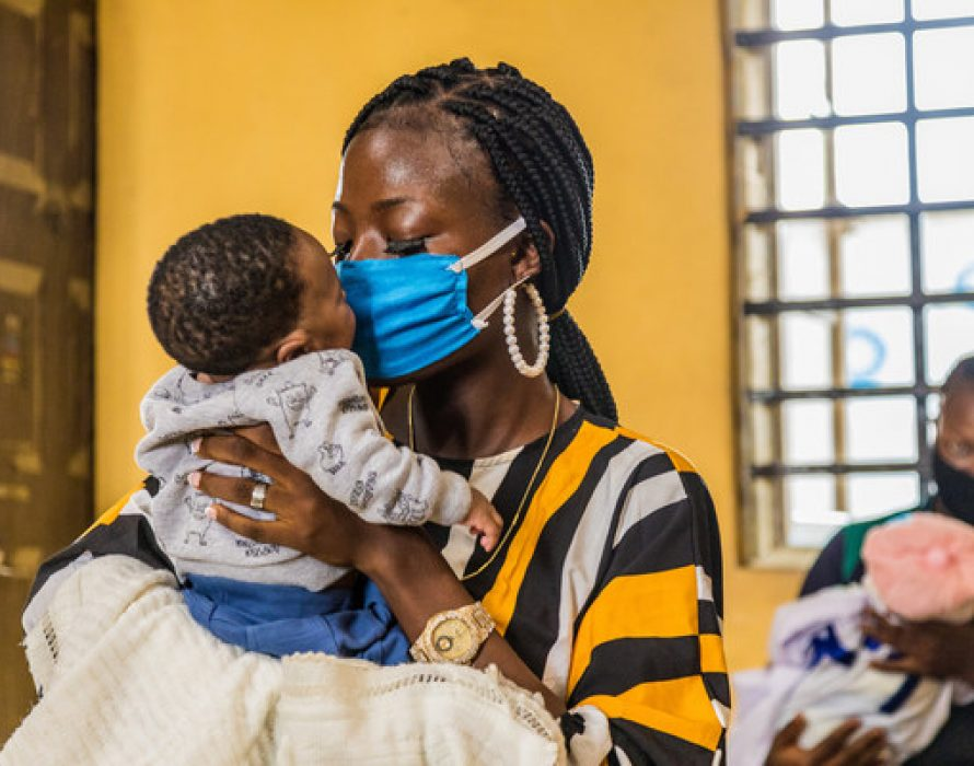 Global Fund Partnership Has Saved 38 Million Lives – but COVID-19 Could Wipe Out Progress