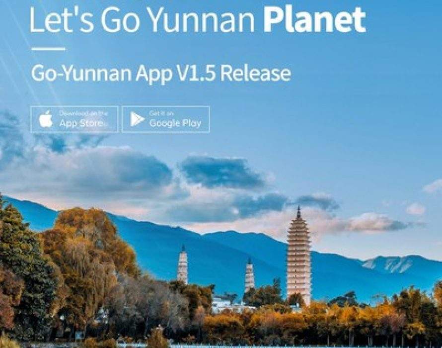 Go-Yunnan Joined Hands with Lonely Planet for Tourism Promotion