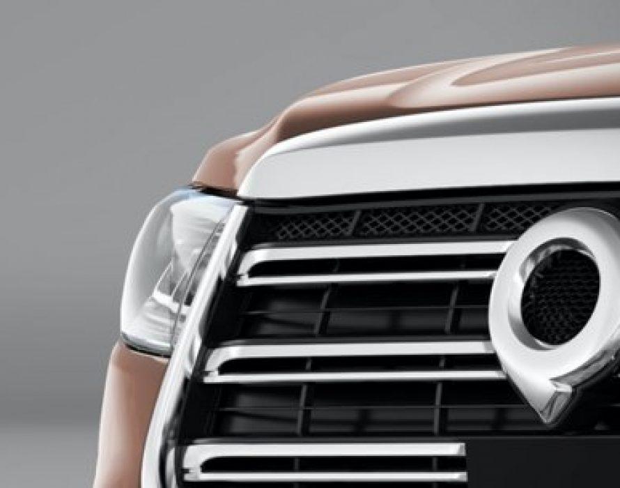 GWM Announces Global Rollout Plan of P Series Pickup Trucks