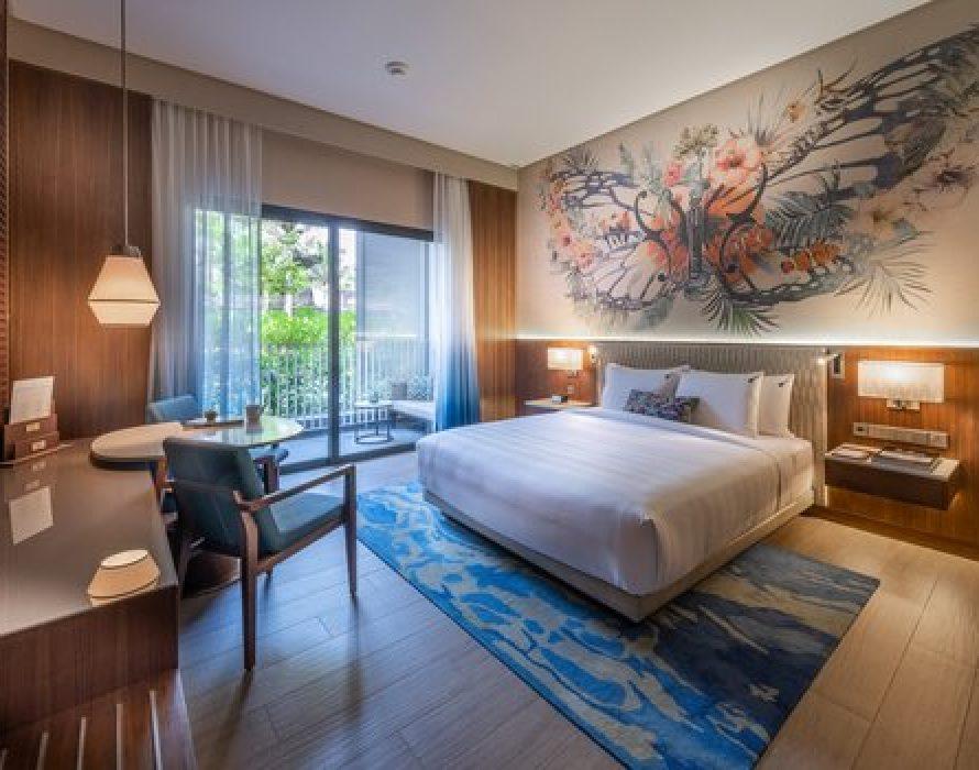 Hard Rock Hotel Desaru Coast Turns 2
