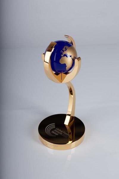 Global Forex Awards 2020 - Retail Winners Trophy