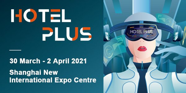 Hotel Plus 2021 will be held from 30 March - 2 April at SNIEC