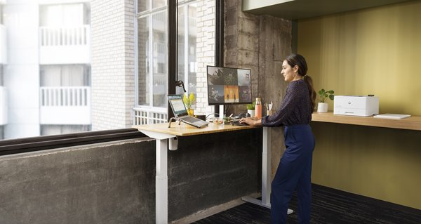 HP Inc. launches a number of new innovations of PC, printer, and services to support companies and SMBs continue to adapt and stay productive in the changing working landscape.