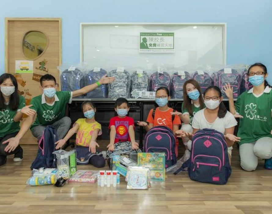 Hung Lung Group Commemorates its 60th Anniversary with Volunteer Activities across Hong Kong and Nine Mainland Cities