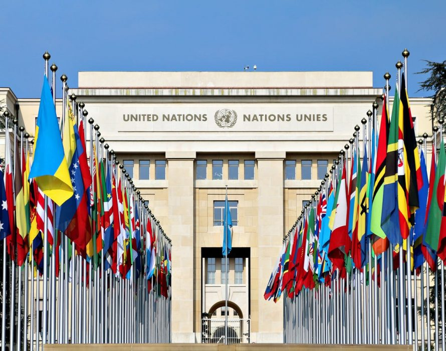 Malaysia calls for UN to be reformed to end conflicts