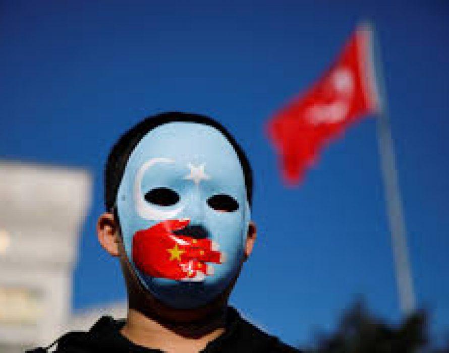 US blocks certain imports from China's Uyghur region