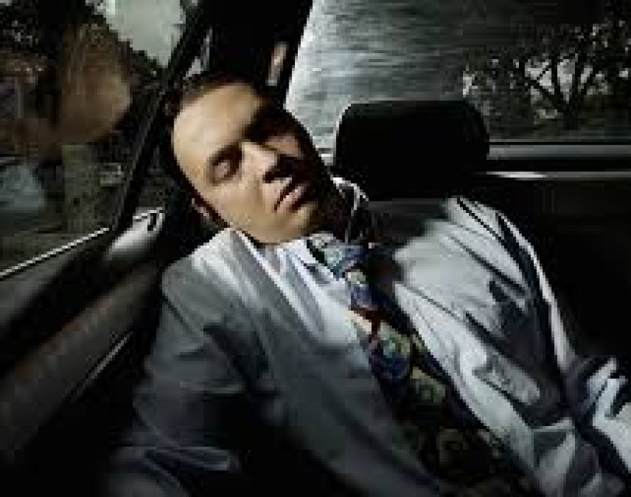 Is it safe to fall asleep in the car?