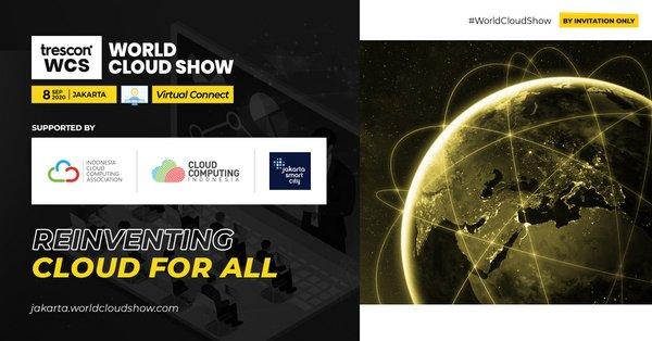 World Cloud Show, Jakarta
