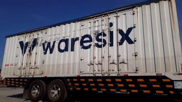 Waresix Truck