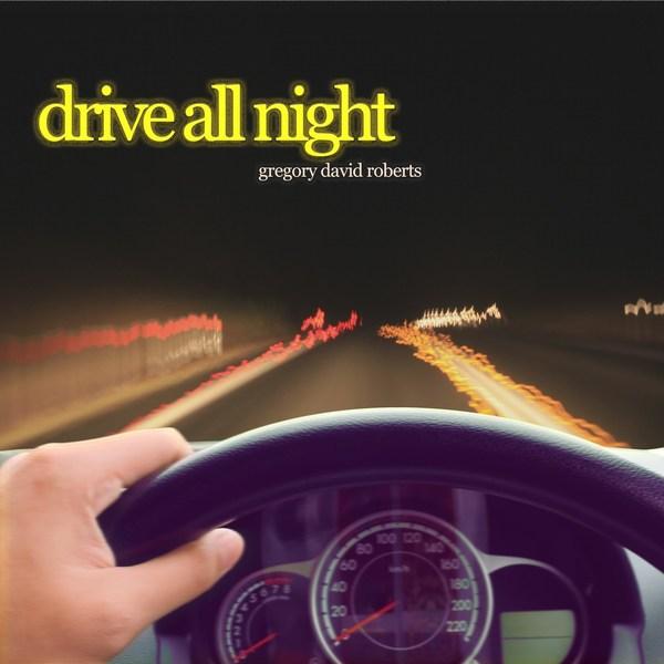 Drive All Night single artwork