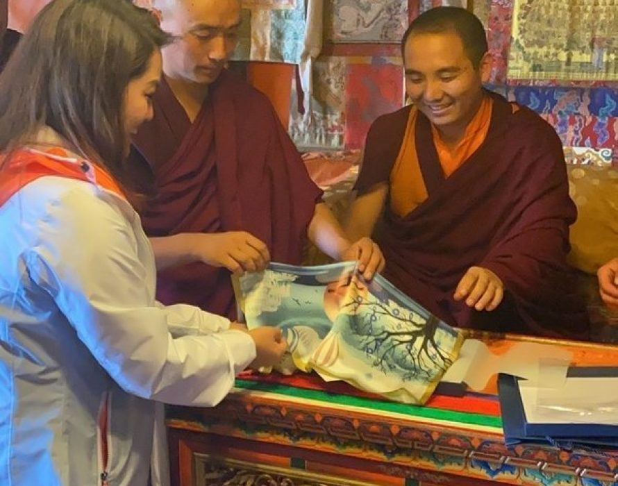Into Tibet 2020: Explore 'the Roof of the World' with three teams