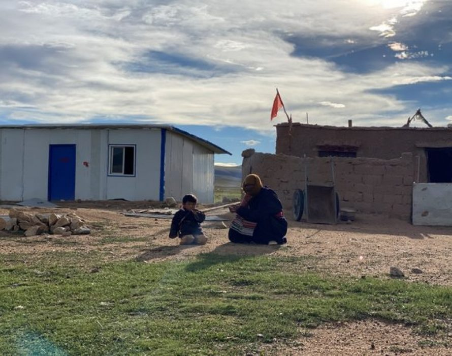 Into Tibet 2020: What local people's life really looks like now?