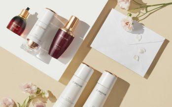 Korea Ginseng Corp (KGC) Unveils DONGINBI, Functioning Premium Red Ginseng Skincare Solution, on Amazon