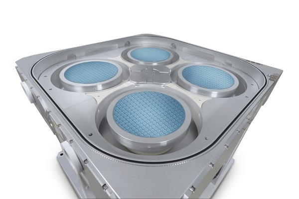 Lam Research Advanced Striker® FE Platform