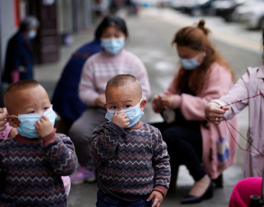 China's Sinovac to test coronavirus vaccine candidate in teenagers, children