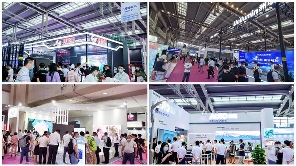 Some Elite Exhibitiors of LED CHINA