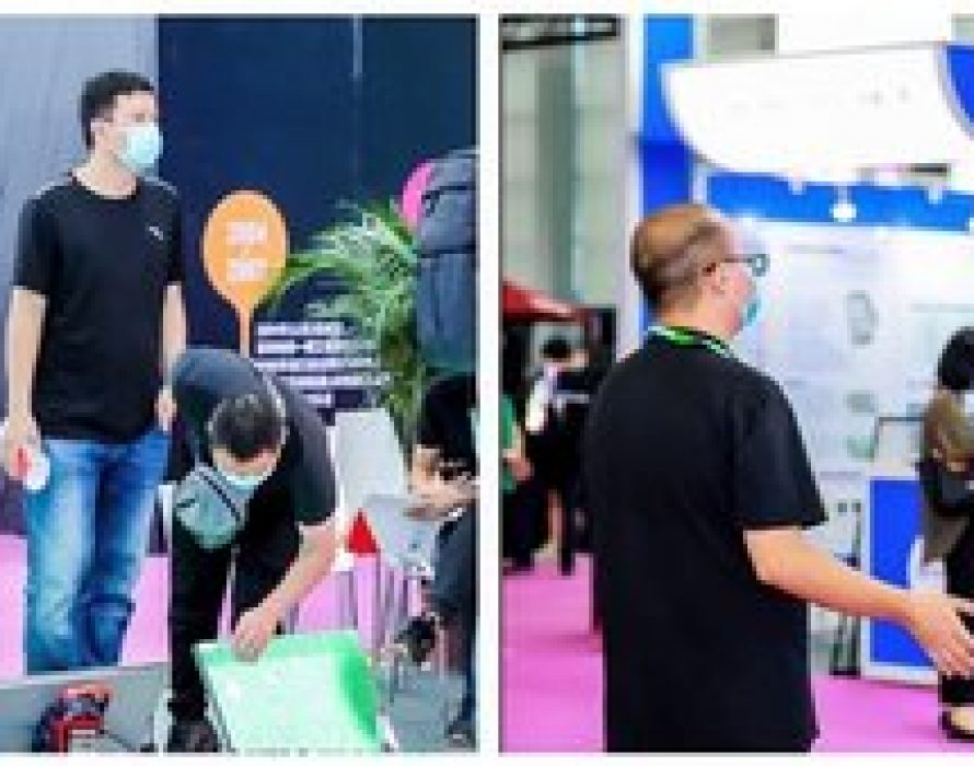 LED CHINA 2020 Shenzhen Opens Today with the Coordination of Online Webcast Platform