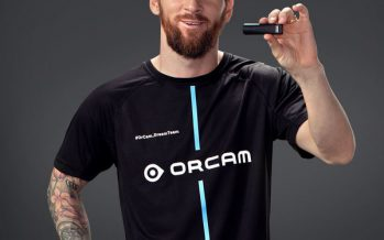 Lionel Messi Becomes OrCam Technologies Ambassador to Advocate for Technology-Enabled Accessibility for Blind and Visually Impaired Community