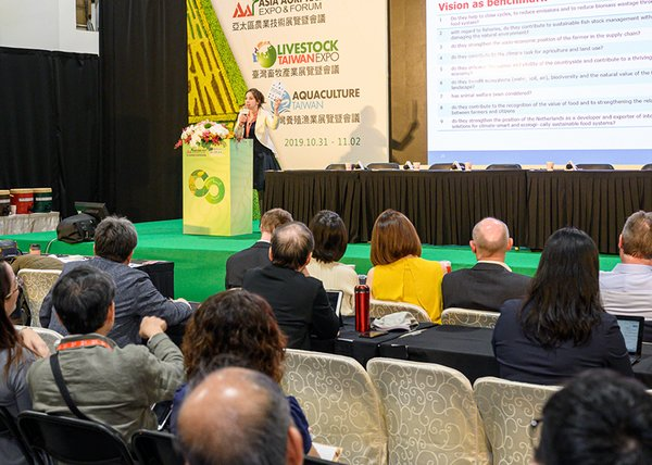 During Livestock Taiwan 2020, we will host 30 professional conferences, which focus on animal nutrition management after COVID-19 pandemic, agricultural waste recycling and sustainable development, and the strategies and solutions for reducing the sludge.