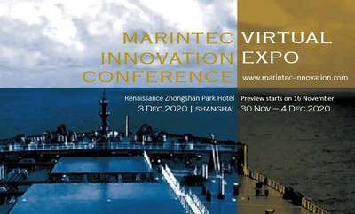 Marintec Innovation Conference & Virtual Expo