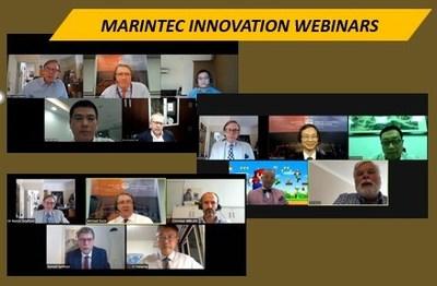 Marintec Innovation Webinar