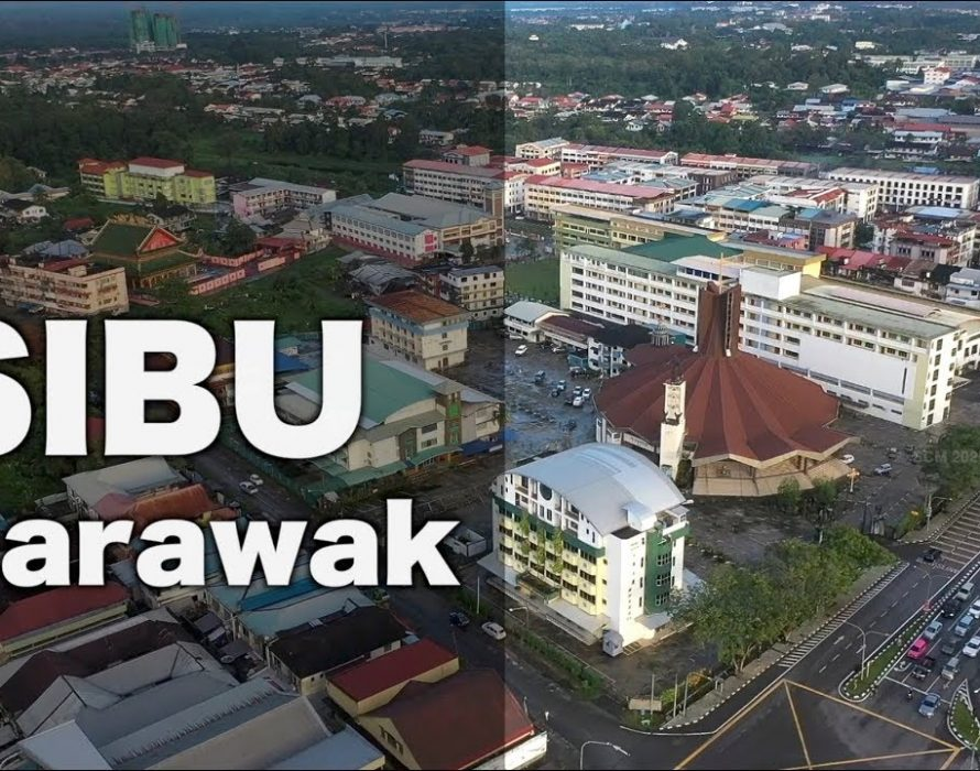 Sibu – great significance in formation of Malaysia